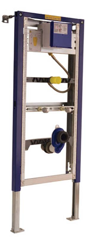 click on Duofix Urinal Frame image to enlarge