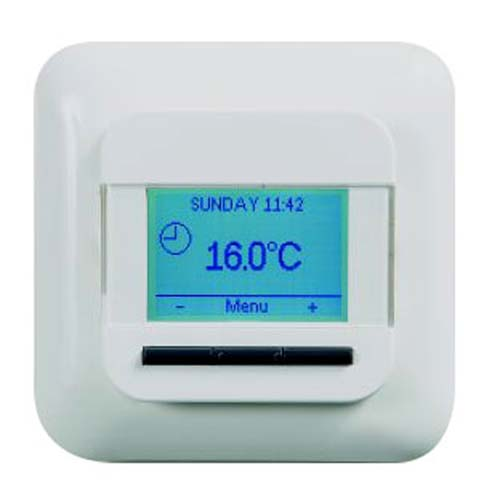 click on NRG-DM Thermostat Control image to enlarge