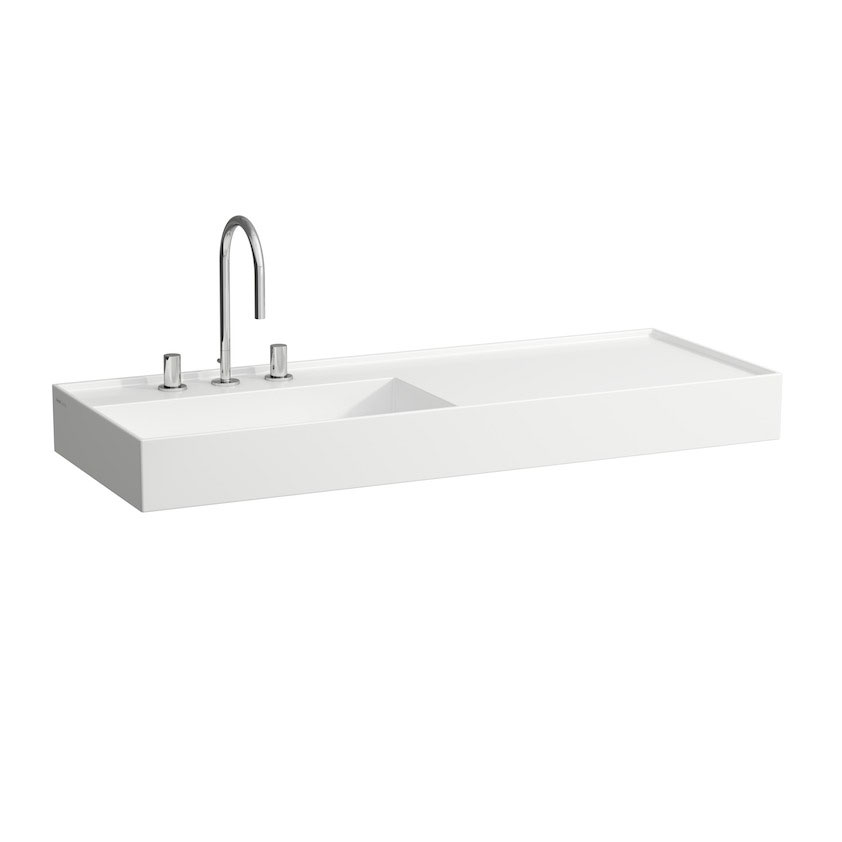 click on 120cm Basin with Shelf image to enlarge
