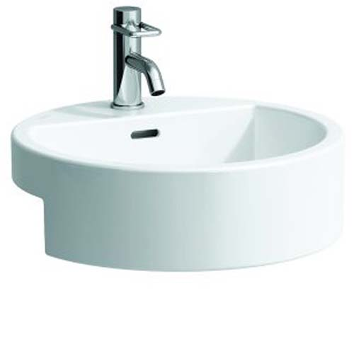 click on Double Countertop Basin image to enlarge