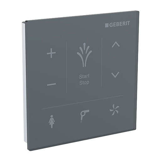 click on Mera Wall Panel Control image to enlarge