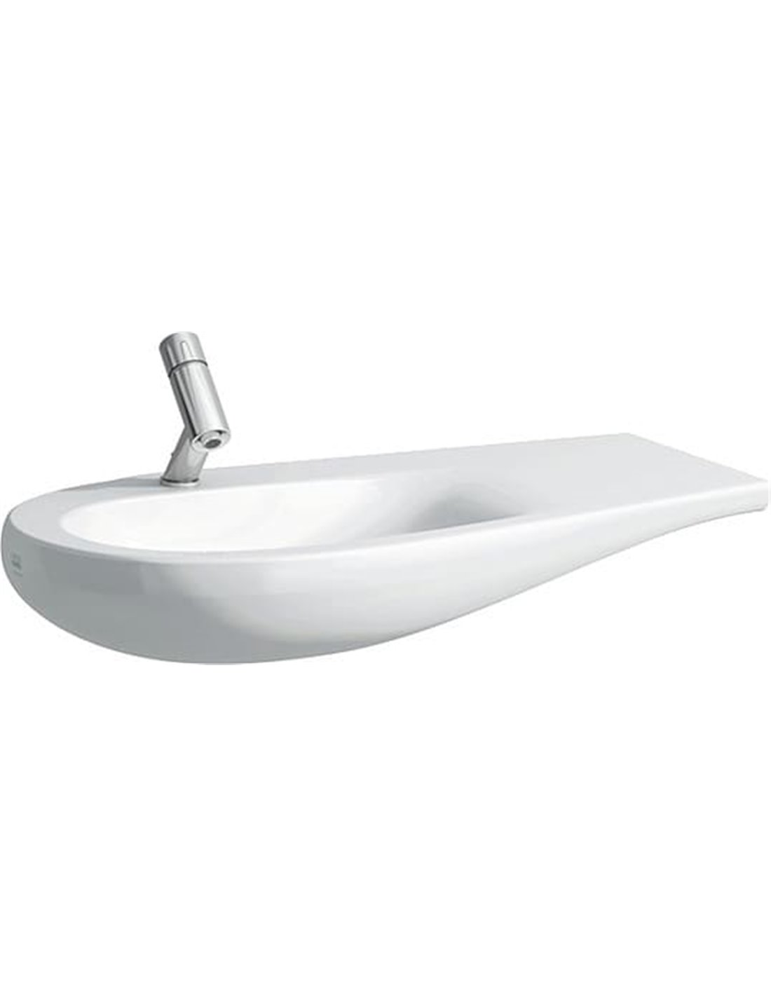 click on 90cm Countertop Basin image to enlarge