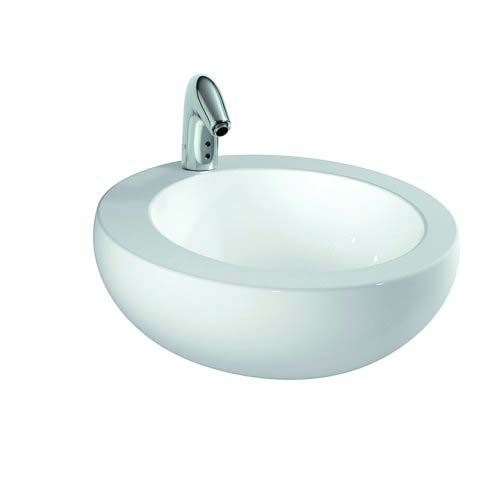click on 52cm Countertop Basin image to enlarge