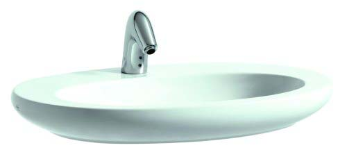 click on 75cm Countertop Basin image to enlarge