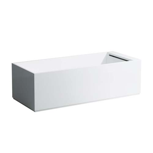 click on KARTELL Freestanding Solid Surface Bath image to enlarge