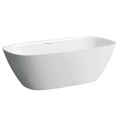 click on Val Freestanding Circular Bath image to enlarge
