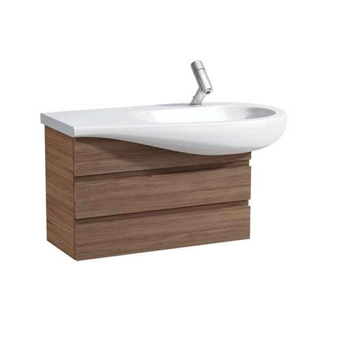 click on 73cm Vanity Unit for Countertop Basin image to enlarge
