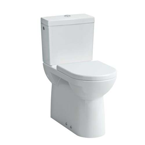 click on Comfort Close Coupled WC Suite image to enlarge
