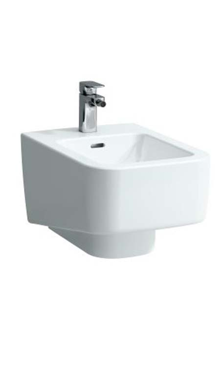 click on Pro S Wall Hung Bidet image to enlarge