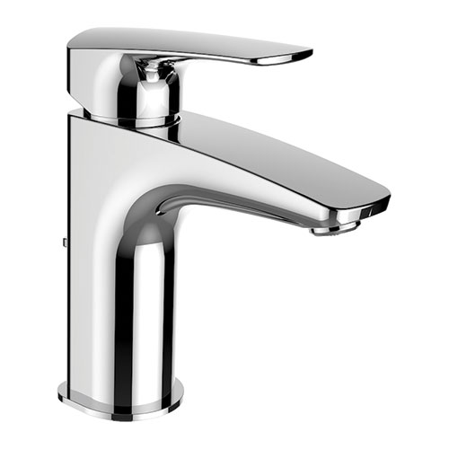 click on Monobloc Basin Mixer - 106mm image to enlarge