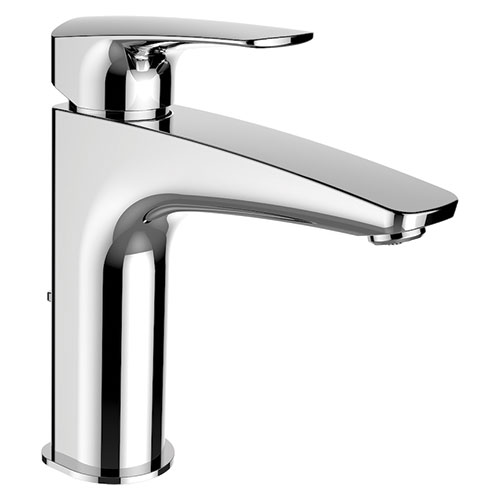 click on Monobloc Basin Mixer - 130mm image to enlarge