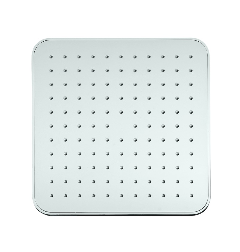 click on Square Rain Shower Heads image to enlarge