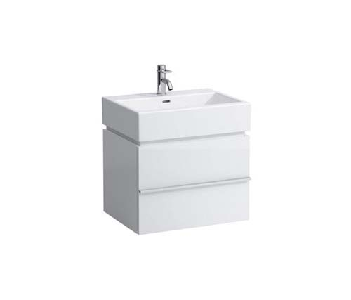 click on Vanity Unit with 4 Drawers for Double Basin image to enlarge