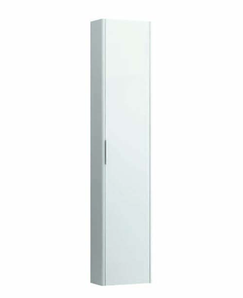 click on Tall Cabinet with side panels reduced depth image to enlarge