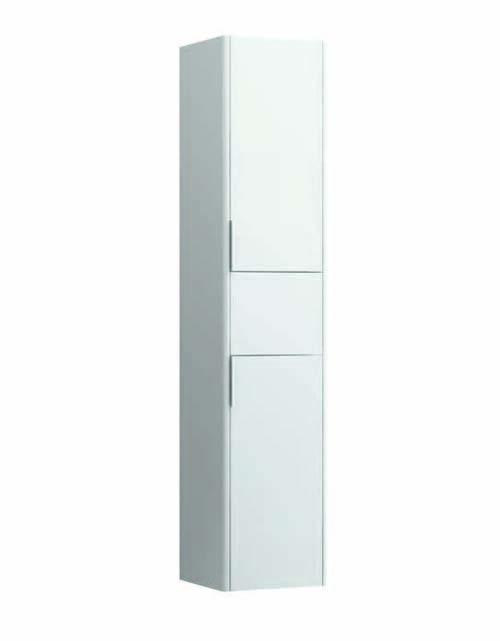 click on Tall Cabinet with 2 doors and drawer image to enlarge