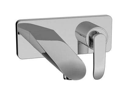 click on Built-in Basin Mixer image to enlarge