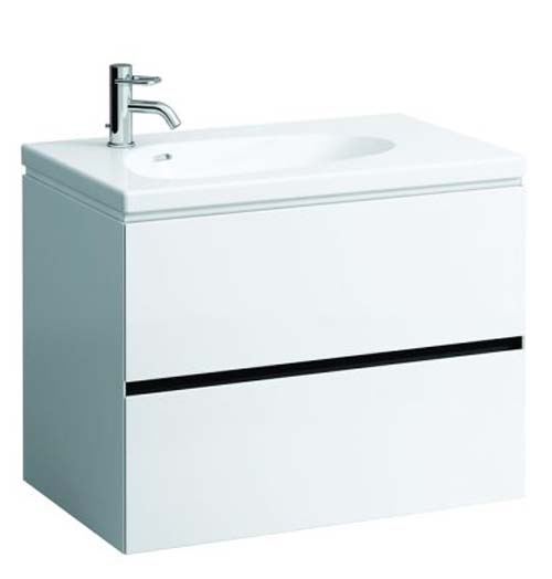 click on 135cm Vanity Unit for Countertop Basin image to enlarge