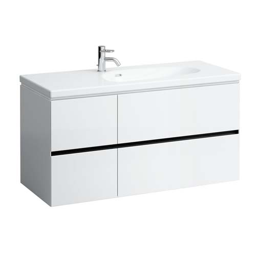 click on Vanity Unit with 4 Drawers image to enlarge