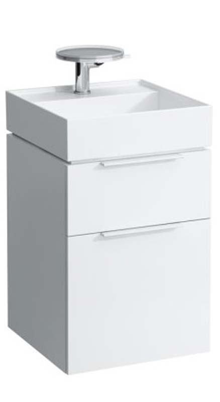 click on 45cm Vanity Unit with Door image to enlarge