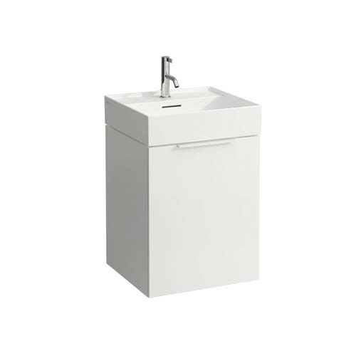 click on 50cm Vanity Unit with 1 Drawer image to enlarge