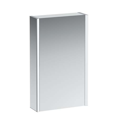 click on Single Door Mirror Cabinet image to enlarge