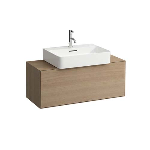 click on 90cm Vanity Unit for Sit on basin image to enlarge
