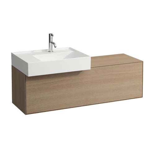 click on 120cm Vanity Unit for Sit on Basin image to enlarge
