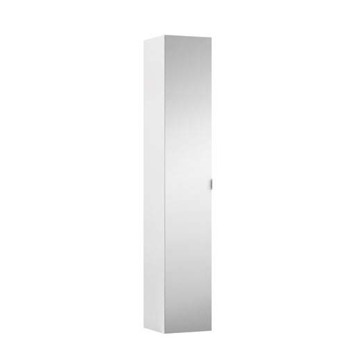 click on Tall Cabinet Mirrored Front image to enlarge