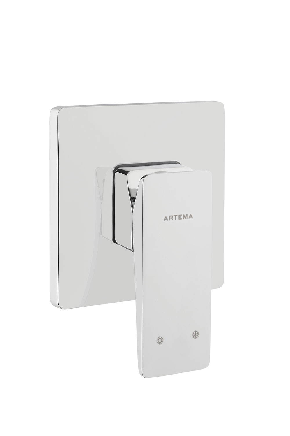 click on Brava Concealed 1 Outlet Shower image to enlarge