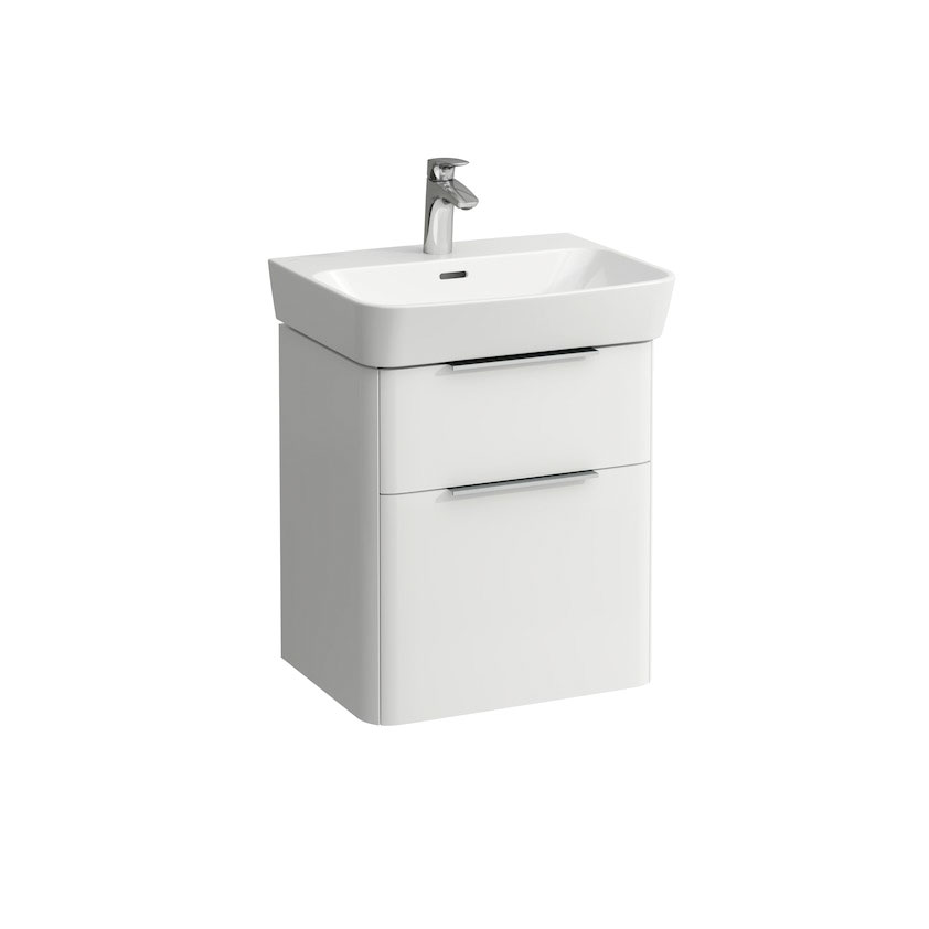 click on Vanity Unit with Two Drawers image to enlarge
