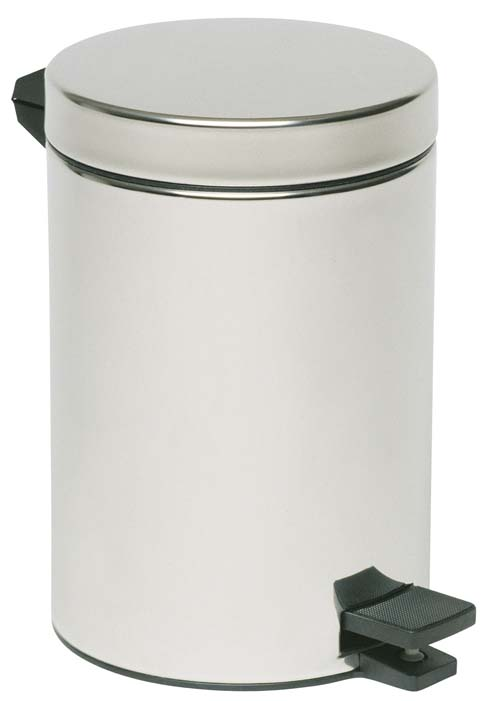 click on Waste Bin image to enlarge