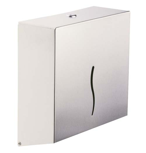 click on Paper Towel Dispenser image to enlarge