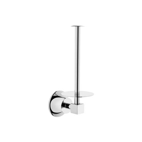 click on Spare Toilet Roll Holder image to enlarge