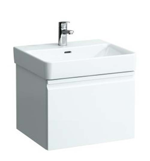 click on 52cm Vanity Unit with Drawer image to enlarge