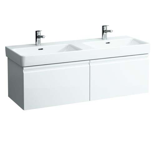 click on 126cm Vanity Unit with Drawer image to enlarge