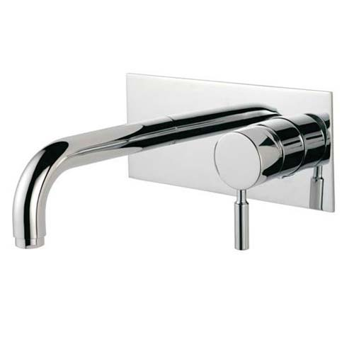 click on Wall Mounted Bath Filler image to enlarge