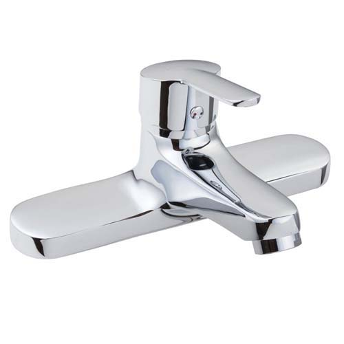 click on Single Lever Bath Filler image to enlarge