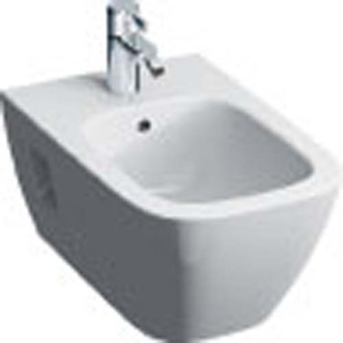 click on Square Premium Wall Hung Bidet image to enlarge