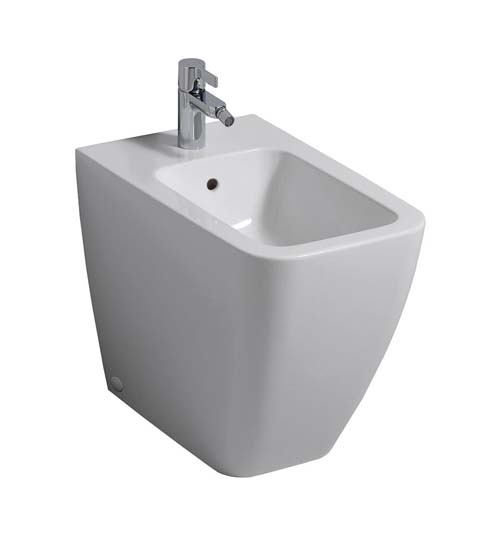 click on Square Bidet image to enlarge
