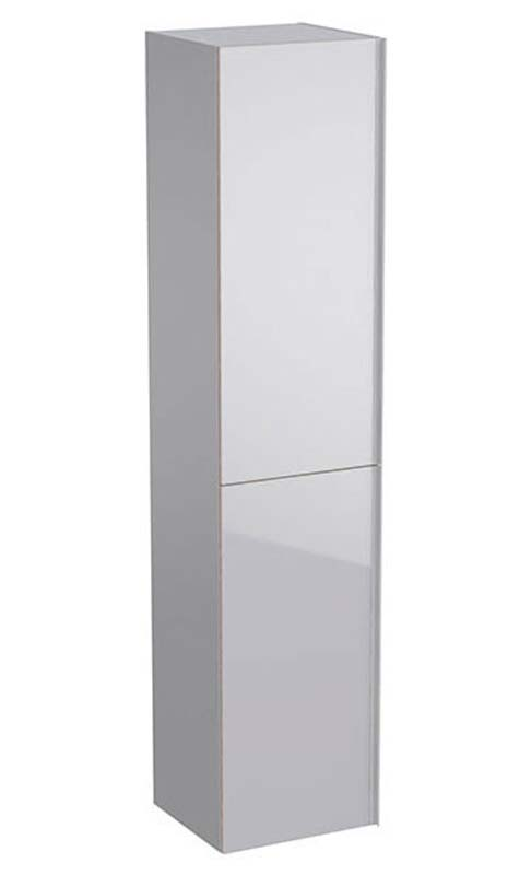 click on Tall Cabinet with Two Doors image to enlarge
