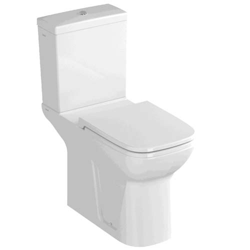 click on Comfort Raised Height Close Coupled WC image to enlarge