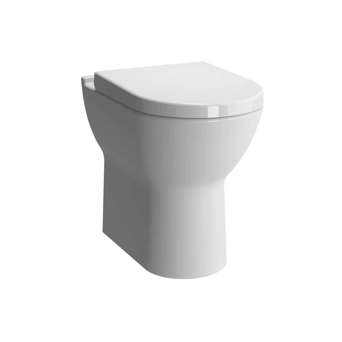 click on Comfort Raised Height Back to Wall WC image to enlarge
