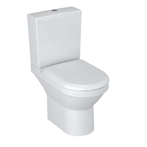 click on Compact Close Coupled WC Suite  (Open Back/Fully Back to Wall) image to enlarge