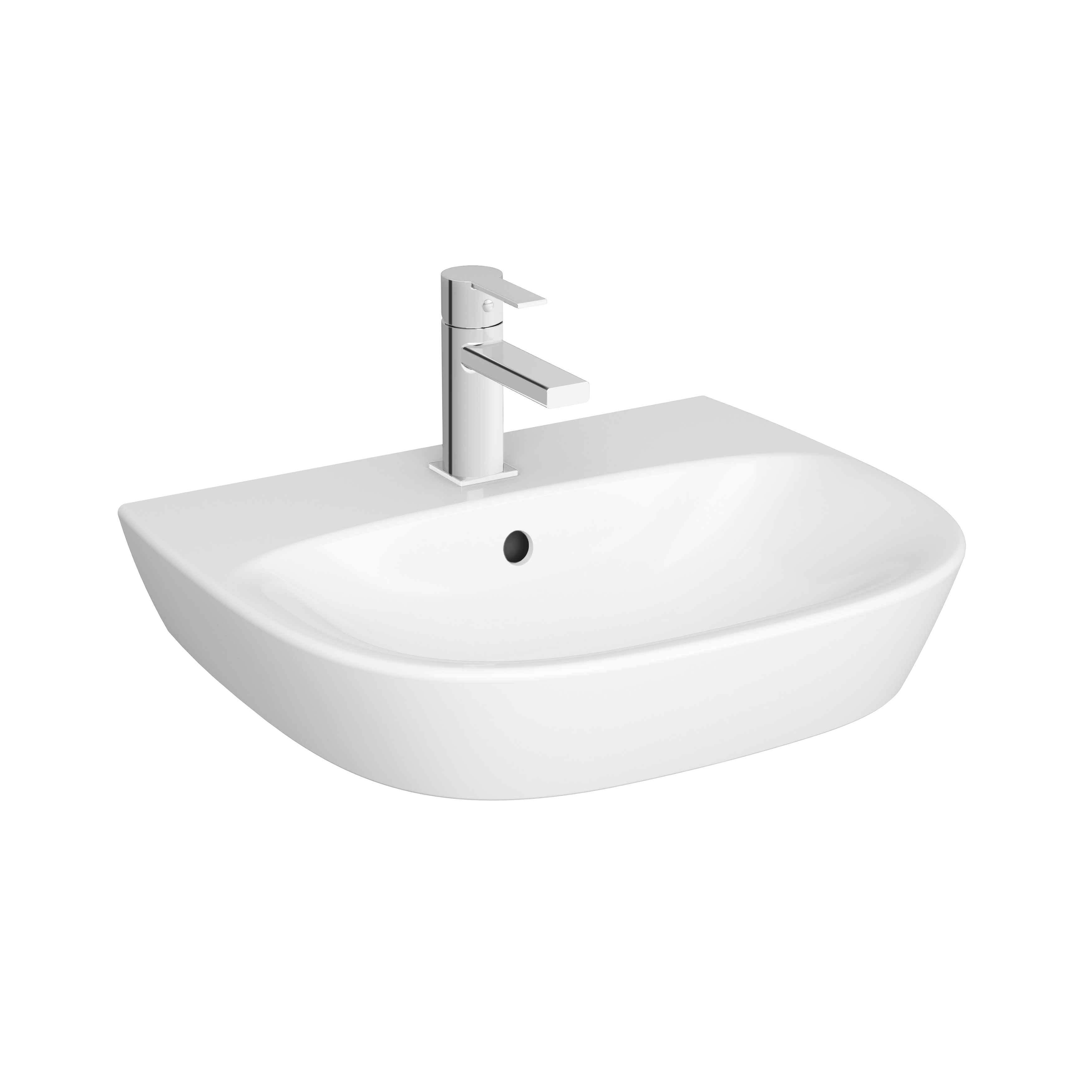 click on Basin & Pedestal image to enlarge