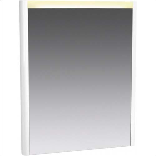 click on 60cm Illuminated Mirror image to enlarge