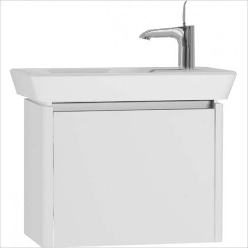 click on Narrow Basin Unit with 2 Doors image to enlarge