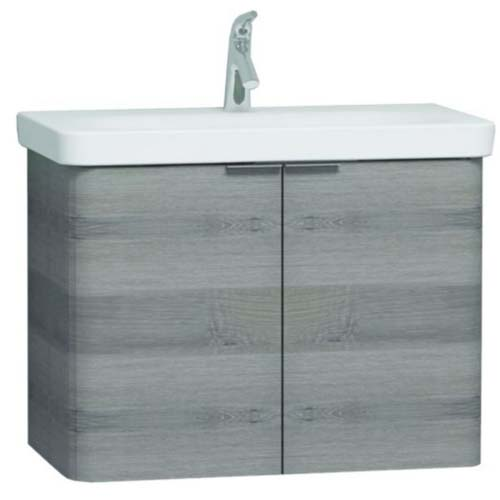 click on Basin Unit with 2 Doors image to enlarge