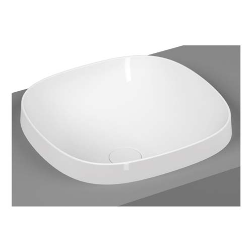 click on Square Inset Bowl image to enlarge
