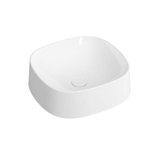 click on Square Bowl Basin image to enlarge