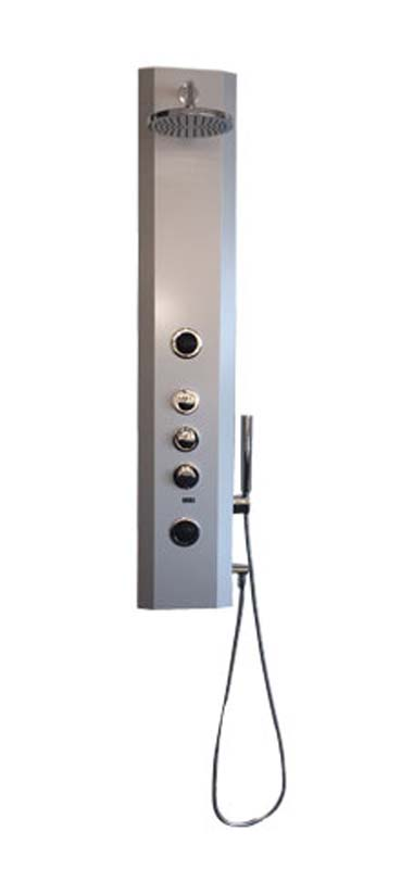 click on Move Concealed Thermostatic Shower Column image to enlarge
